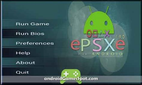 epsxe for android apk v2 0 7 free playstation taken 3 mk4