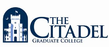 The Citadel Mba Curriculum by Top Mba Student Faculty Member Honored At Cgc