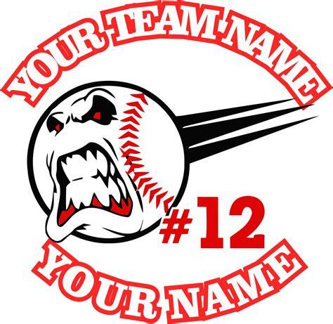design a baseball logo for free create customized baseball logo persolove com
