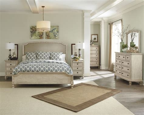ashley furniture bedding the quot demarlos quot collection by ashley furniture dream bedroom pinterest collection bedrooms