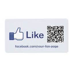 like us on sticker template like us on promotion sticker personalized