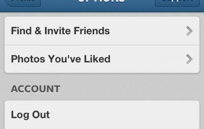 tutorial private instagram how to make your instagram profile private twelveskip