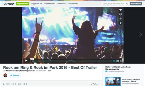 rock am ring wann rock am ring rock im park erste acts f 252 r 2017 stagr