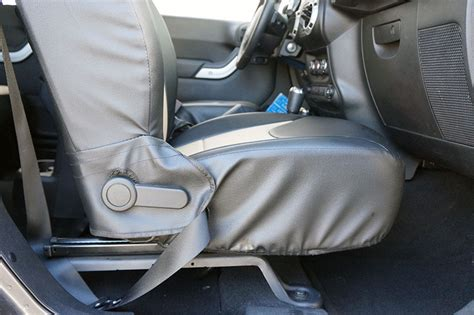 jeep wrangler unlimited seat covers 2013 jeep wrangler 2013 2014 leather like custom seat cover 13