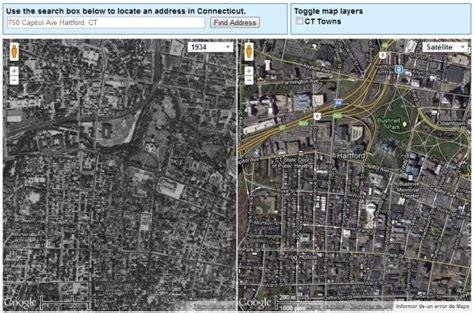 ver imagenes historicas google maps im 225 genes a 233 reas hist 243 ricas en google maps