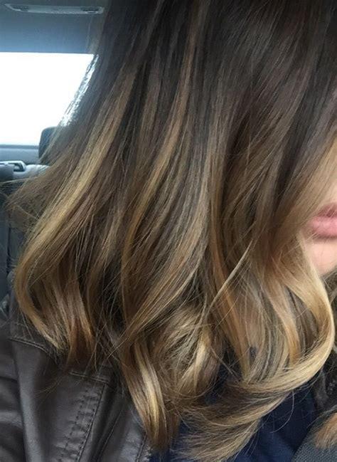 tendencias 2016 en peluqueria corte y color youtube las 25 mejores ideas sobre cortes de pelo largo en