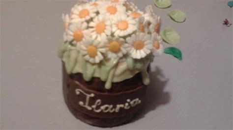 fiori cioccolato plastico come fare fiori di cioccolato plastico margherite ricetta