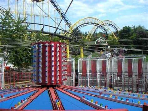 super roundup pov silverwood theme park youtube