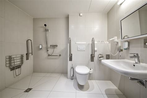 disabled access bathrooms superior disability access hotel dav 237 dek trutnov
