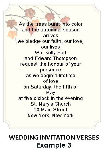 text message invitation for wedding wedding invitation verses another charming verse of text