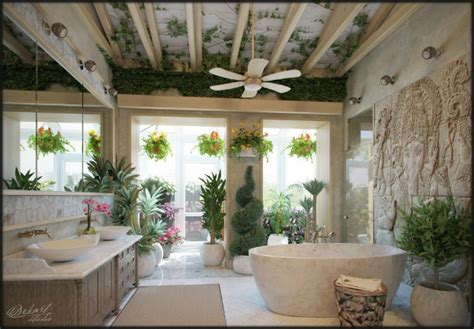 Garden Bathroom Ideas 21 Unique Bathroom Designs Decoholic