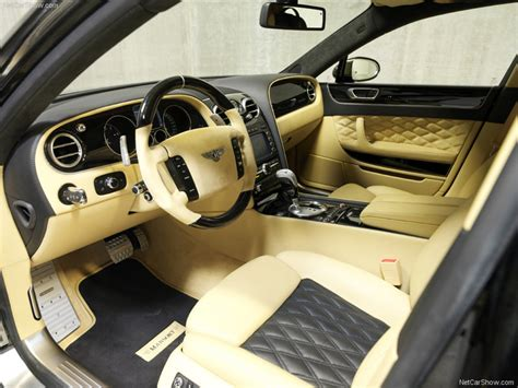 2006 bentley flying spur interior mansory bentley continental flying spur 2006 picture 08