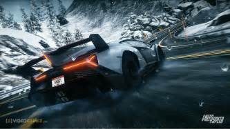 Nfs Rivals Lamborghini Veneno See Pictures From Need For Speed Rivals