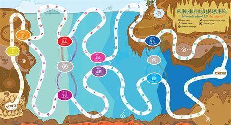 Summer Brain Quest 1 2 Pb Workman Publishing summer brain quest between grades 4 5