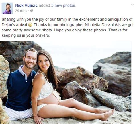 biography of nick vujicic wife love story of nick vujicic and kanae miyahara love