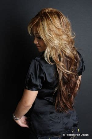 shall i my hair layered 17 best images about next haircut ideas on