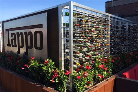 Celebrate The Fourth on Tappo?s Newly Expanded Rooftop