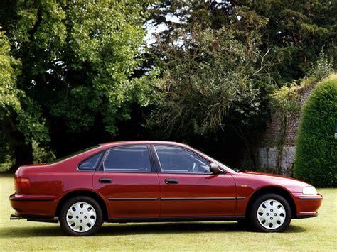Honda Accord 4 Door by Honda Accord 4 Doors 1993 1994 1995 1996 Autoevolution