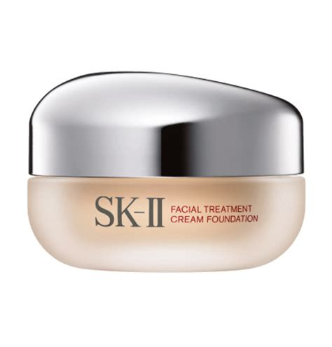 Sk Ii Singapore treatment foundation sk ii singapore