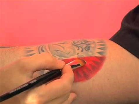 tattoo hiding cream video 56 best images about tattoo cover up cream ideas on pinterest