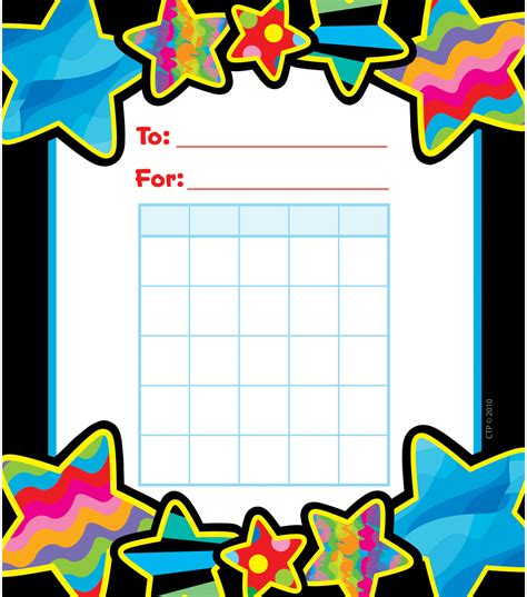 Online Shopping Sites Home Decor poppin patterns star student incentive chart jo ann