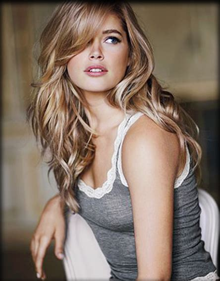 victoria secret haircut women and men hairstyles doutzen kroes hairstyles