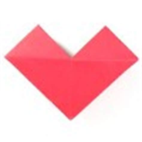 Small Origami Hearts - origami diagrams for all models