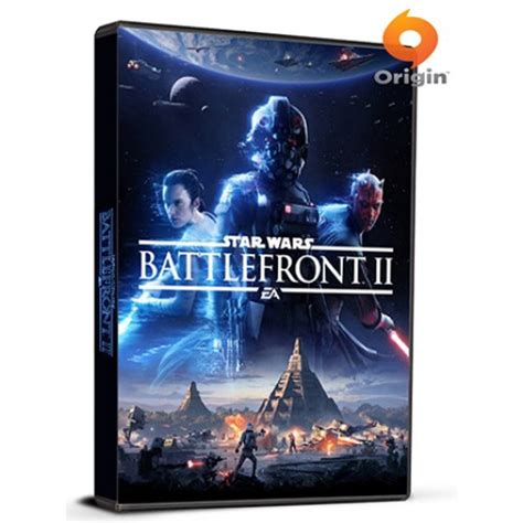 Wars Battlefront Standard Edition Original Origin Cd Code Only buy wars battlefront 2 cd key origin cd key