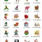 christmas decoration vocab ideas christmas decorating