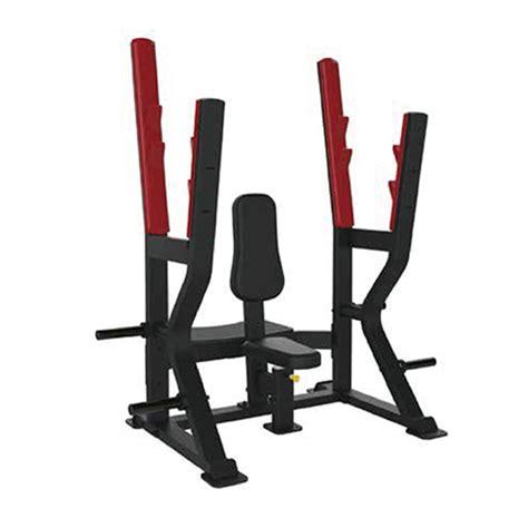 shoulder press bench impulse sl7031 shoulder press bench mifitness