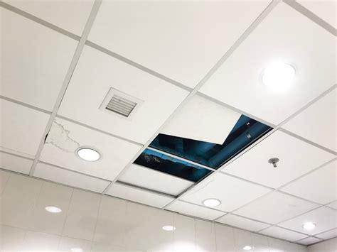 Cleaning Ceiling Tiles Stains - tactics for cleaning ceiling tiles
