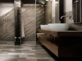 Ceramic granite floor tiles from cerdomus imitating wood flooring