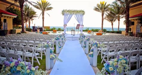 Wedding Venues West Palm by Eau Palm Stunning Oceanfront Settings For Your