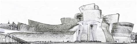 Functional Floor Plans by Bilbao Guggenheim Museum Arcvision Org