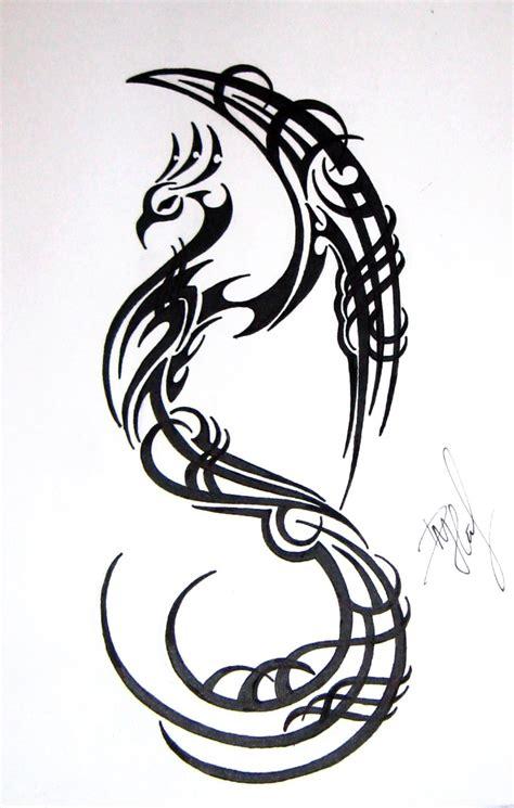 tattoo tribal phoenix phoenix bernardo proietti barcel 243