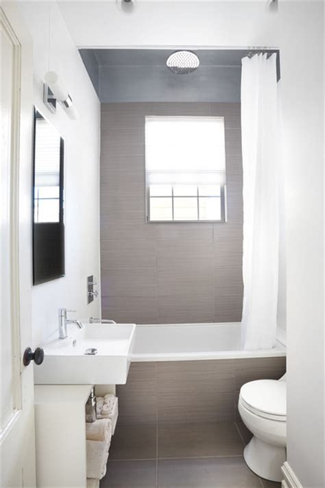 modern guest bathroom alamo square guest bathroom contemporary bathroom