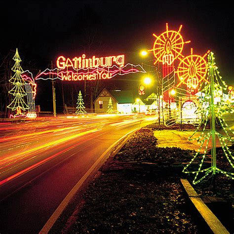 gatlinburg getaway southern living