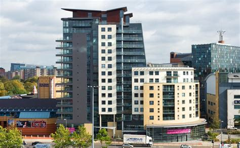 skyline apartments leeds