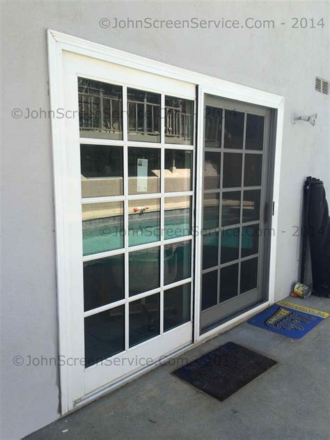 replace glass in door replace glass in sliding glass door jacobhursh