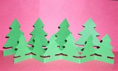 6 paper christmas decorations for the home or office
