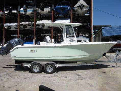 sea hunt boats gamefish 25 sea hunt gamefish 25 boats for sale boats
