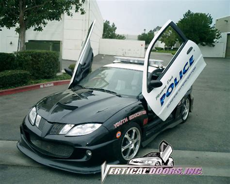 pontiac sunfire bolt pattern sunfire lambo doors vertical door wing doors