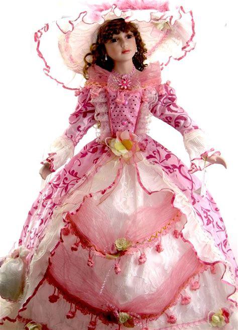 porcelain doll umbrella porcelain umbrella doll 38 quot style pink
