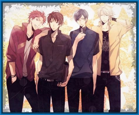 imagenes animes de hombres chicos guapos anime archivos imagenes de anime