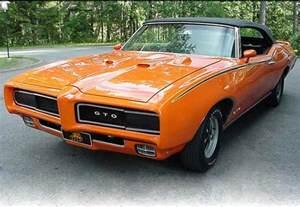 69 Pontiac Gto 69 Pontiac Gto 320mph