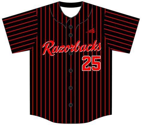 design baseball uniform jersey pinstripe custom baseball jerseys com the world s 1