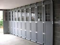Large garage doors how big do you want your garage door opening to