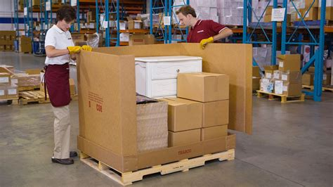 residential freight pakmail