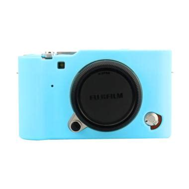 Kamera Fujifilm Xa1 Xa 1 Mirror Lens Hitam Second Bekas jual kamera fujifilm xa3 terbaru harga menarik blibli