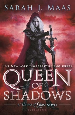 Throne Of Glass Pb By J Maas shirley cuypers august favourites 2017